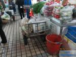 2015年11月第三周老虎沟市场